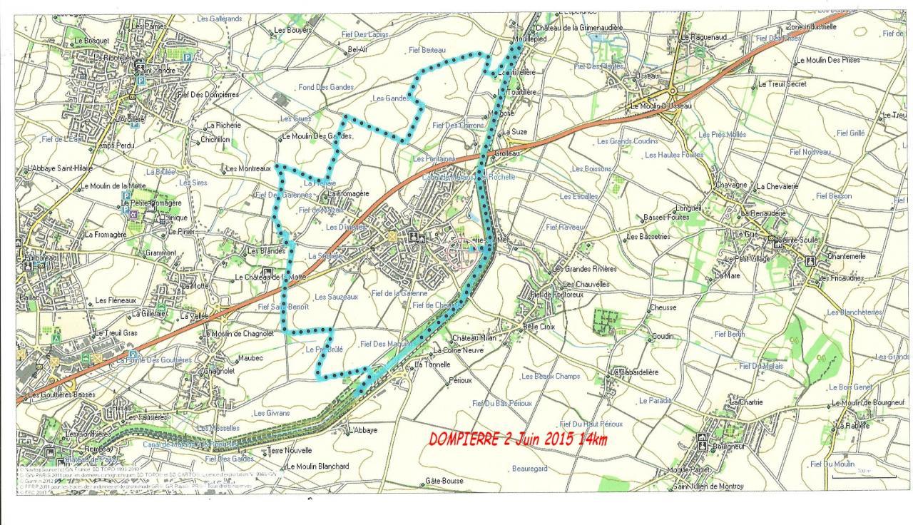 Dompierre 02-06-15 14 km