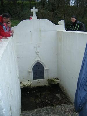 fontaine miraculeuse
