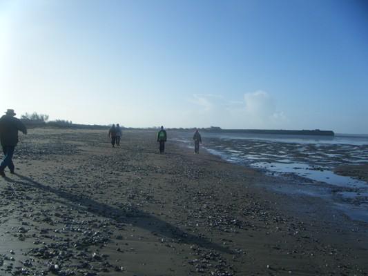 la plage nous appartient !