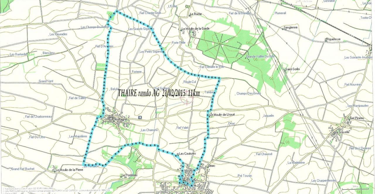 Thaire-Rando AG 21-02-15 11km